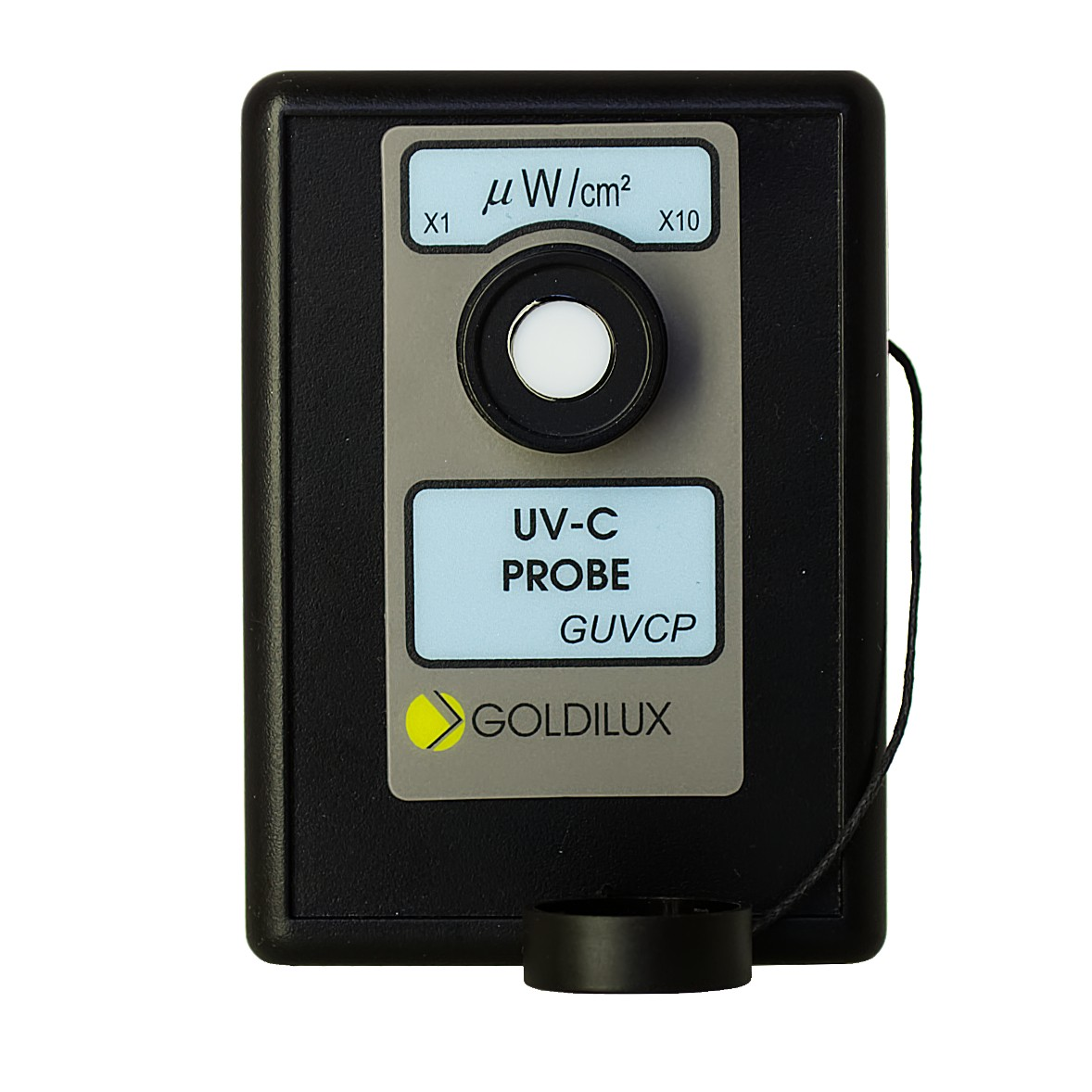 Goldilux UV – C Light Probe (Sensor only)