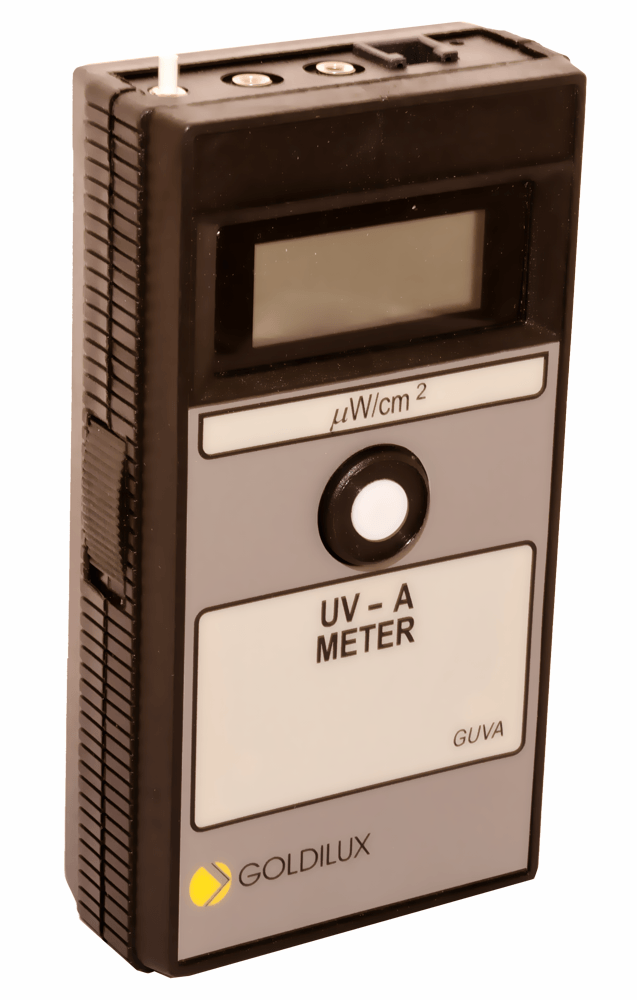 UV-A Lightmeter