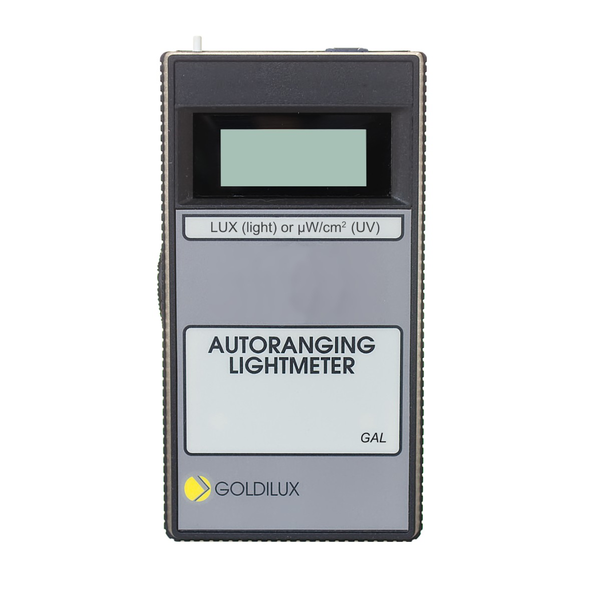Ultraviolet Lightmeter