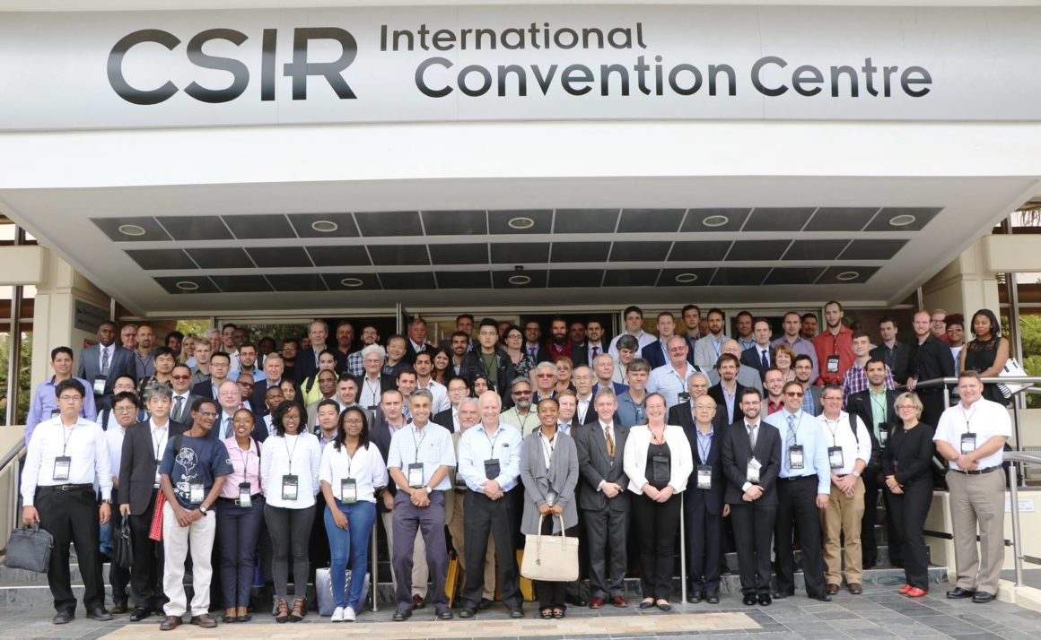 International Conference on Laser Shot Peening in South Africa
