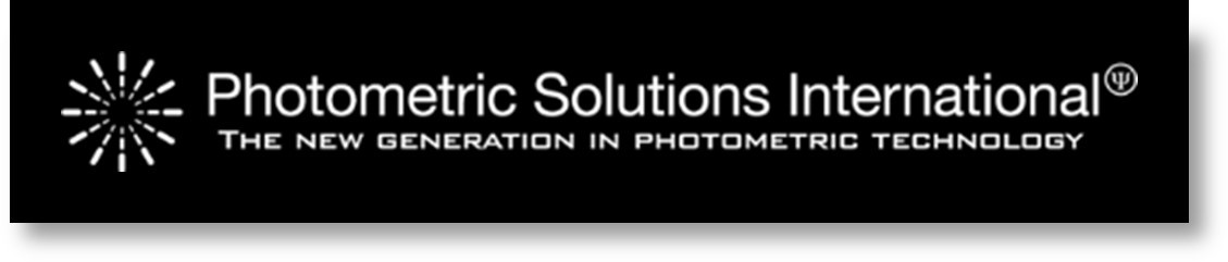 Photometric Solutions International (PSI) from Melbourne,  Australia